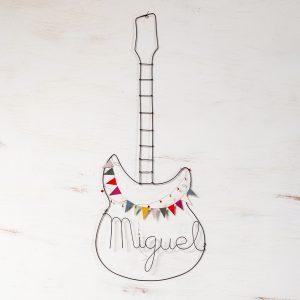 Guitarra 2D