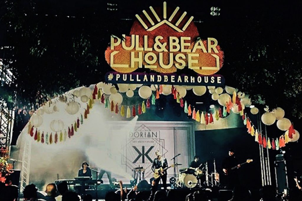 Foto Pull & Bear House 0