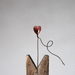 Marrón Corazón P