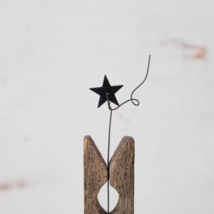 Negro Estrella M